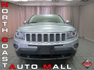 Jeep Compass Limited Edition 2015
