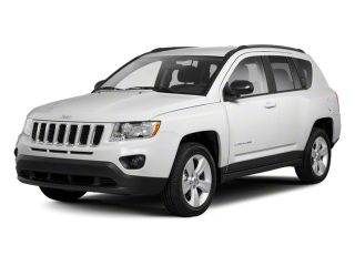 Jeep Compass Latitude 2013