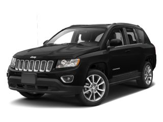 Used 2017 Jeep Compass Latitude in Richmond, Virginia