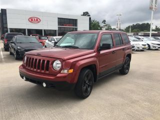 Used 2014 Jeep Patriot Sport in Beaumont, Texas