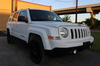 Used 2014 Jeep Patriot Sport in Houston, Texas