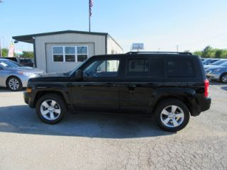 Used 2014 Jeep Patriot Altitude Edition in Keller, Texas