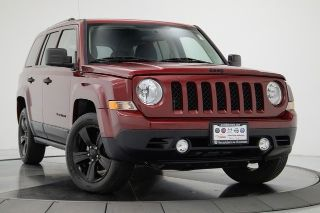 Used 2014 Jeep Patriot Sport in Evanston, Illinois