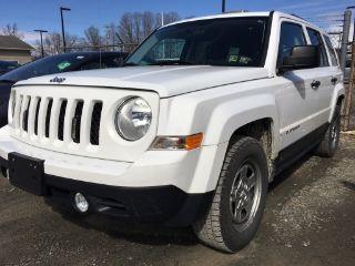 Jeep Patriot Sport 2015