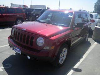 Used 2014 Jeep Patriot Sport in Burbank, California