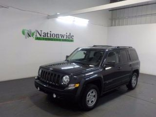 Jeep Patriot Sport 2015