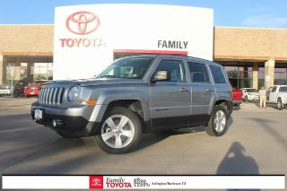Used 2014 Jeep Patriot Sport in Burleson, Texas