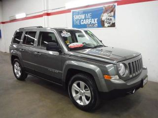 Used 2014 Jeep Patriot Sport in Sacramento, California