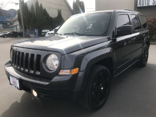 Used 2014 Jeep Patriot Sport in Mcminnville, Oregon