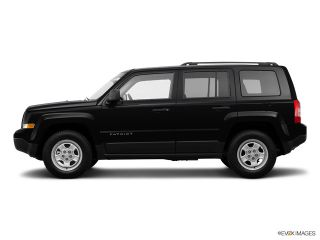 Used 2014 Jeep Patriot Sport in Akron, Ohio