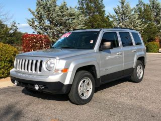 Used 2014 Jeep Patriot Sport in Atascadero, California
