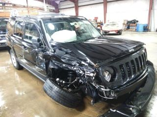 Jeep Patriot Sport 2012