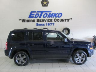 Used 2014 Jeep Patriot Latitude in Avon Lake, Ohio
