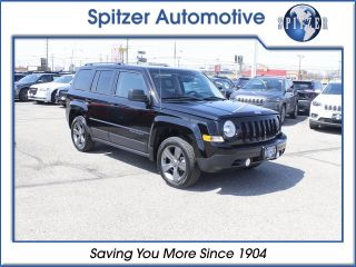 Used 2014 Jeep Patriot Latitude in Brook Park, Ohio