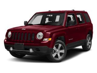 Used 2017 Jeep Patriot Latitude in Fort Lauderdale, Florida