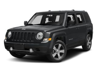 Used 2017 Jeep Patriot Latitude in Jersey City, New Jersey