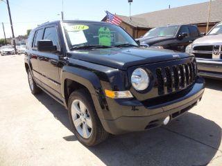 Used 2014 Jeep Patriot Latitude in Garland, Texas