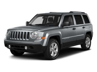 Used 2015 Jeep Patriot Latitude in Woodbury Heights, New Jersey