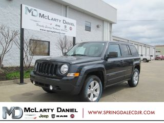 Used 2014 Jeep Patriot Sport in Springdale, Arkansas