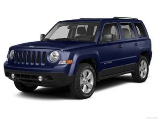 Used 2014 Jeep Patriot Sport in Great Falls, Montana