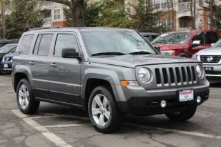 Used 2014 Jeep Patriot Sport in Suitland, Maryland
