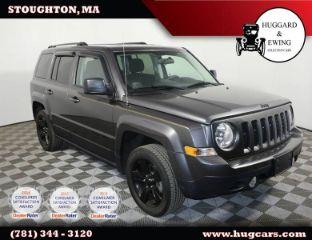 Used 2015 Jeep Patriot in Stoughton, Massachusetts