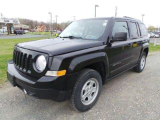 Used 2012 Jeep Patriot Sport in Troy, New York