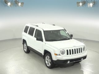 2014 Jeep Patriot Limited Edition