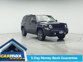 Used 2015 Jeep Patriot High Altitude Edition in Laurel, Maryland