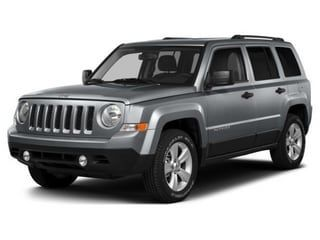 Used 2015 Jeep Patriot Latitude in Budd Lake, New Jersey