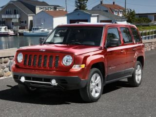 Used 2012 Jeep Patriot Latitude in Bloomington, Minnesota