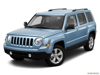 Used 2014 Jeep Patriot Latitude in Grove City, Pennsylvania