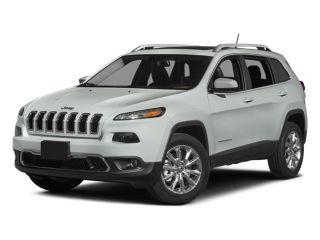 Jeep Cherokee Sport 2014