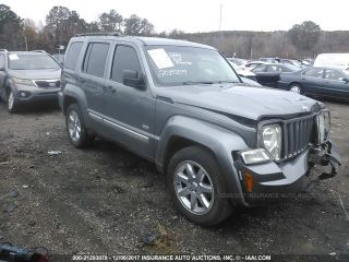 Used 2012 Jeep Liberty Sport in Bessemer, Alabama