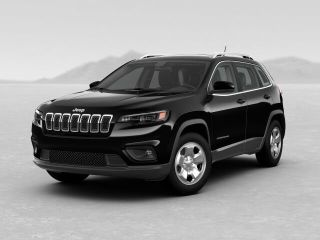 New 2019 Jeep Cherokee Latitude in Bowie, Maryland