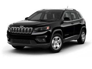 New 2019 Jeep Cherokee Latitude in Cornelius, North Carolina