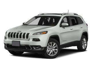 Used 2015 Jeep Cherokee Latitude in Los Angeles, California