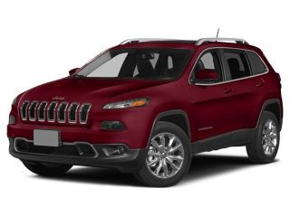 Used 2015 Jeep Cherokee Limited Edition in Lake Wales, Florida