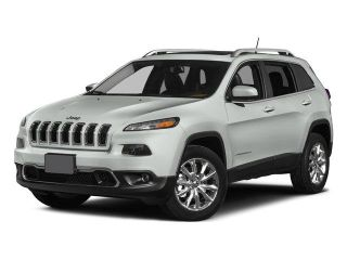 Used 2015 Jeep Cherokee Limited Edition in Fort Myers, Florida