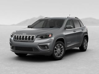 Used 2019 Jeep Cherokee Latitude in Laurel, Maryland