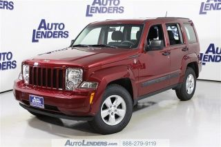 Used 2012 Jeep Liberty Sport in Toms River, New Jersey