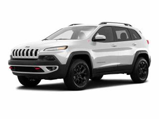Used 2016 Jeep Cherokee Trailhawk in Cumberland, Maryland
