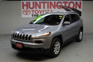 Used 2014 Jeep Cherokee Latitude in Huntington Station, New York