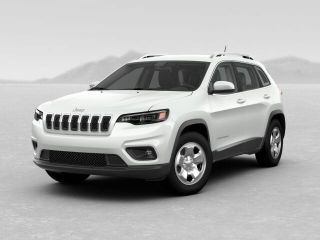 New 2019 Jeep Cherokee Latitude in Smyrna, Delaware