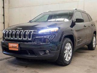 Jeep Cherokee Latitude 2015