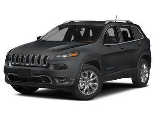 Used 2016 Jeep Cherokee Latitude in Summersville, West Virginia