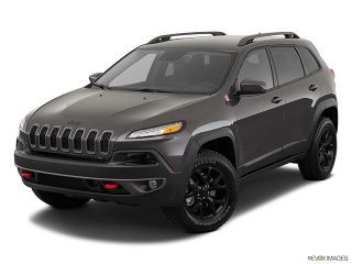 Used 2018 Jeep Cherokee Limited Edition in Bristol, Connecticut