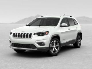 Used 2019 Jeep Cherokee Limited Edition in Nanuet, New York
