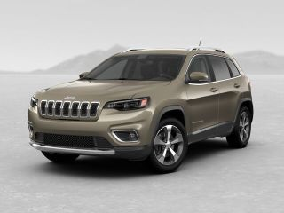 Used 2019 Jeep Cherokee Limited Edition in Abrams, Wisconsin
