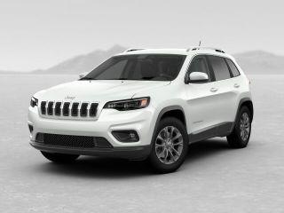 Used 2019 Jeep Cherokee Latitude in Greenvale, New York